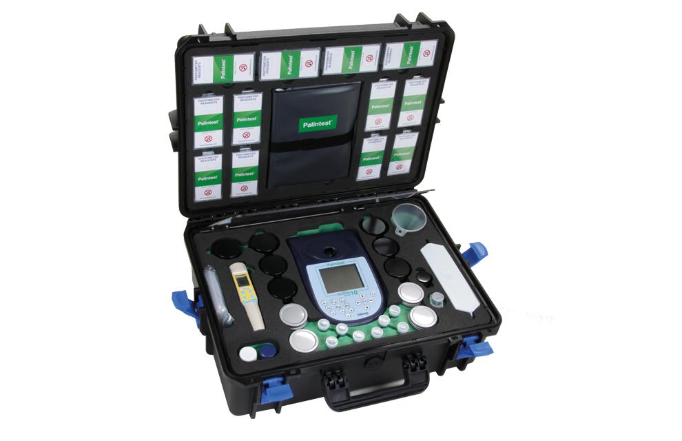 SKW500 Le kit complet de sol