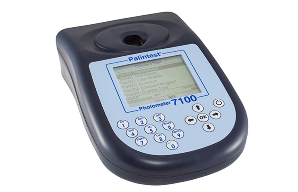 Photomètre7100