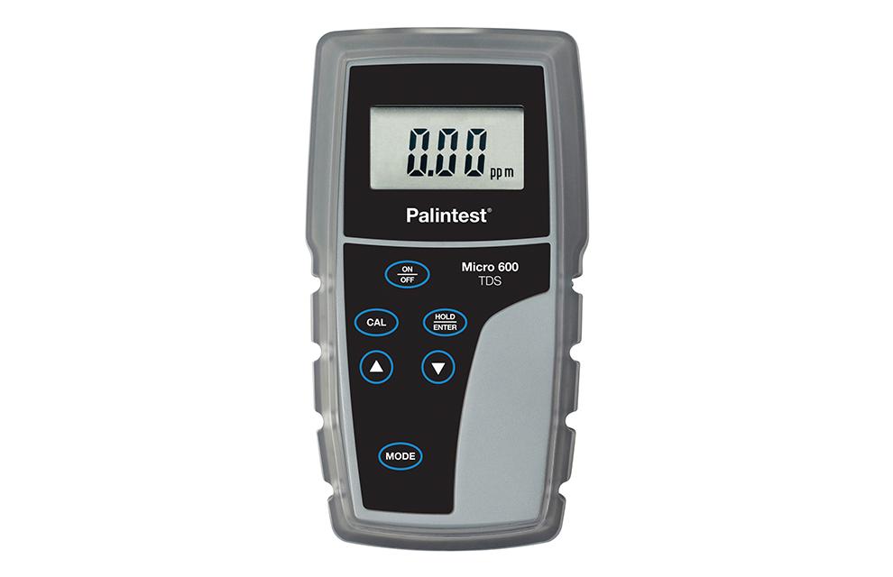 Appareil de Mesure de MDT à Main Micro 600