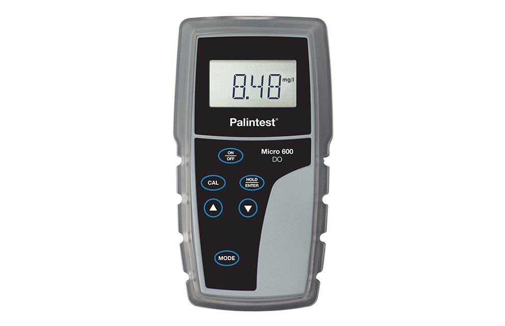Appareil de Mesure d'OD à main Micro 600