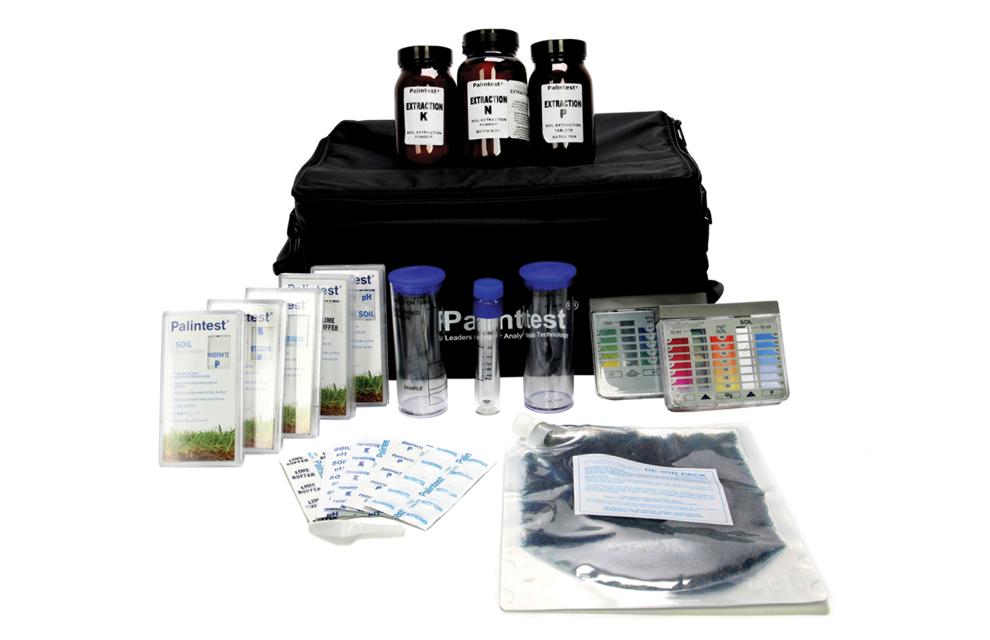 SK200 Kit de fertilité