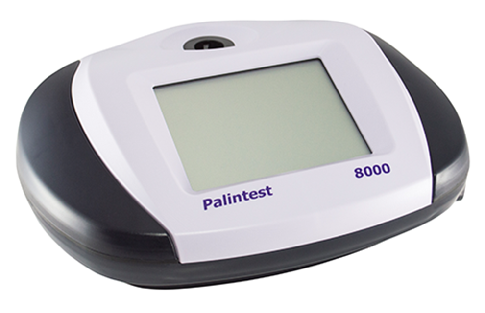 Product Discontinued: Photometer 8000