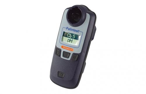 Photomètre Pooltest 3 Compact
