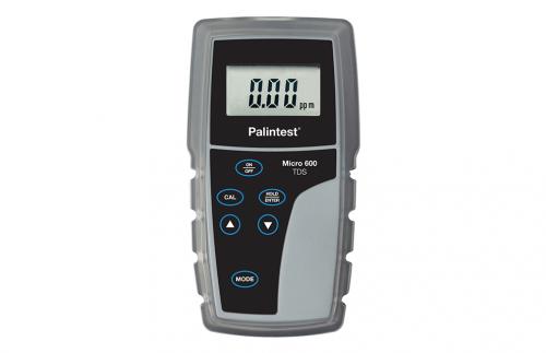 Appareil de Mesure de TDS à Main Micro 600