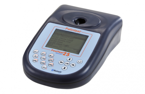 Photomètre Pooltest 25 Bluetooth