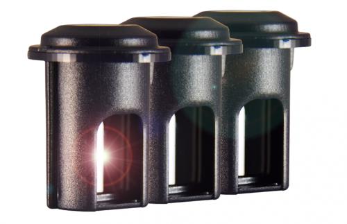 NDF Étalons de contrôle pour gamme Compact Ammoniac