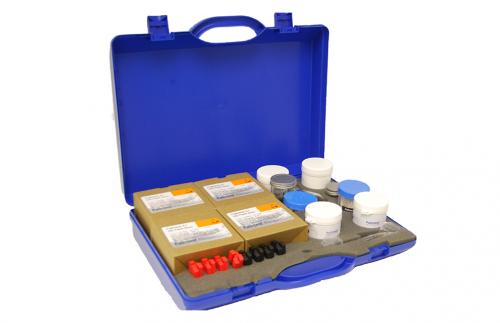 Pack de rechange au réactif d'arsenic