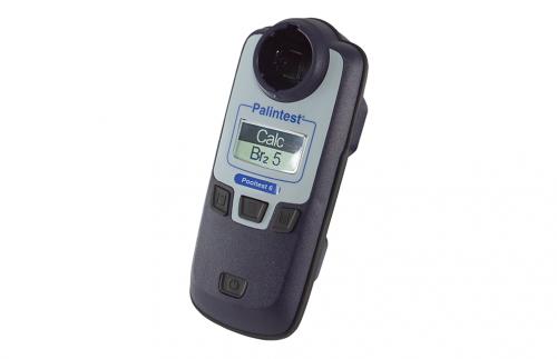 Photomètre Pooltest 6 Compact