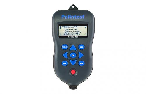 Appareil de mesure d'OD à main Micro 800