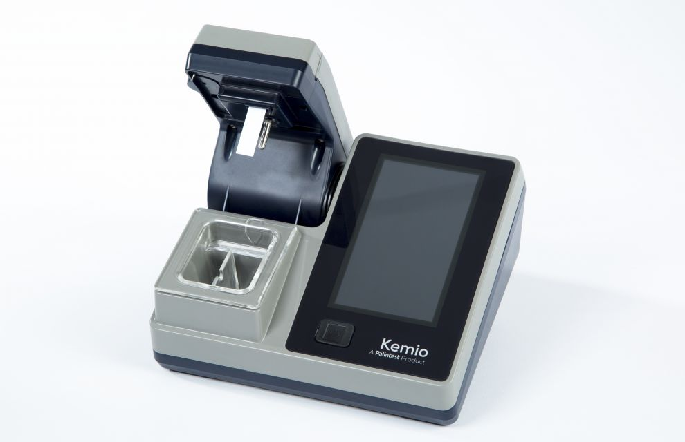 Kemio Disinfection