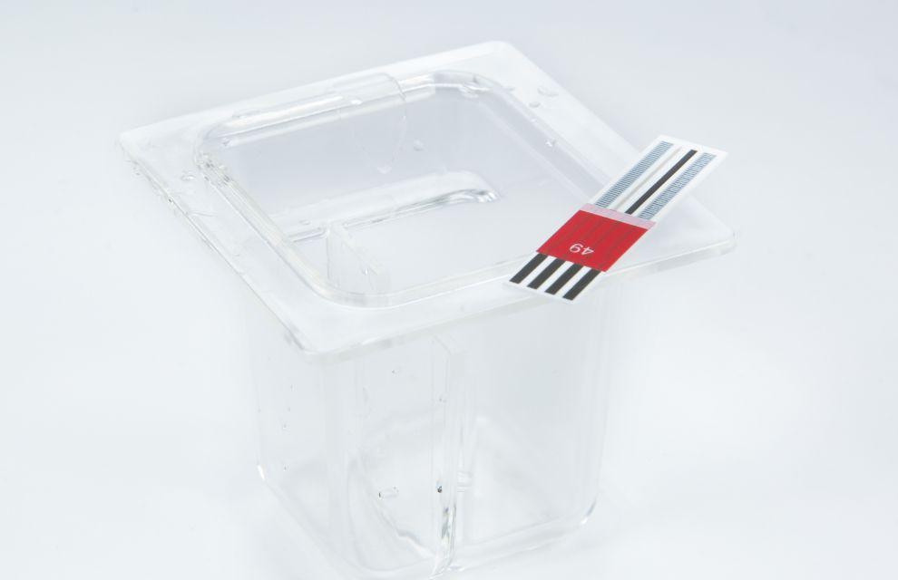 Capteurs Kemio pour L'acide Peracétique (gamme standard)
